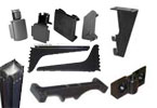 Workstation Parts - Herman Miller Parts - Herman Miller Panel Parts