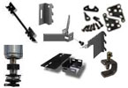 Workstation Parts - Steelcase Parts - Replacement Parts for Steelcase 9000 Panel Systems